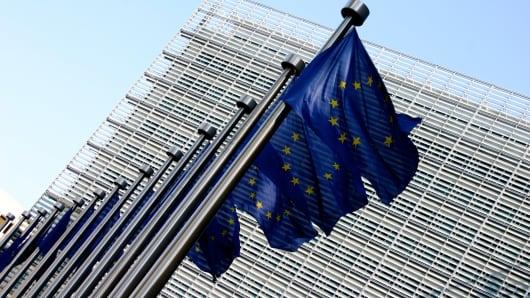 Image result for european union headquarters