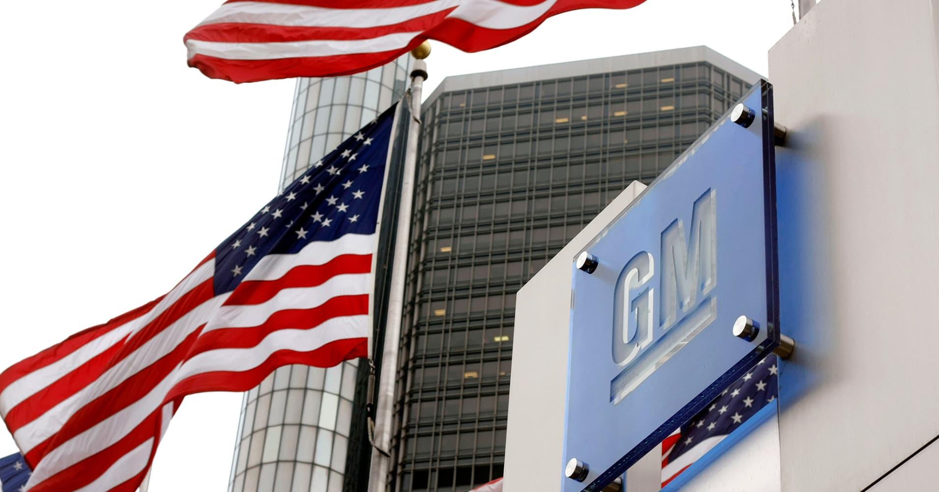 Gm Retirees Take Lump Sum Buyout