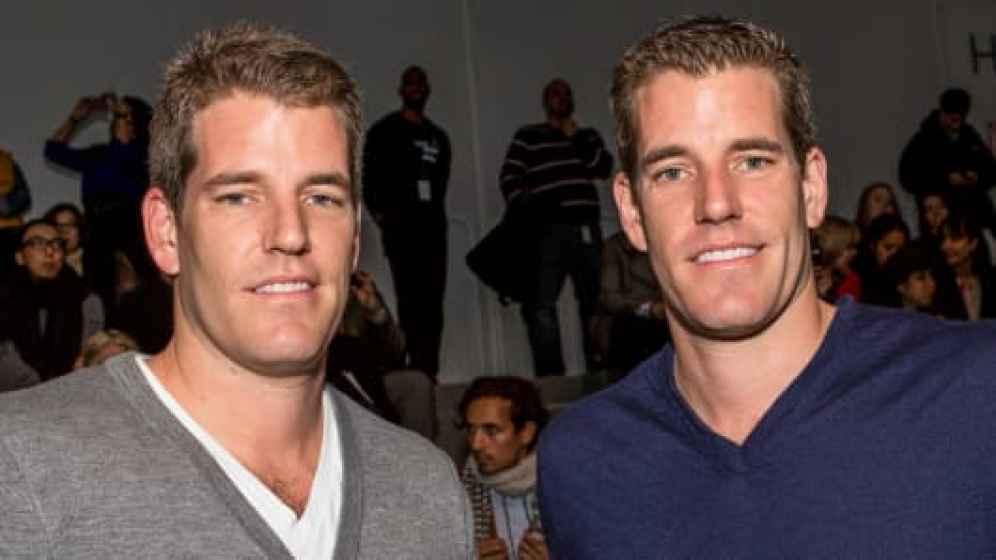 Resultado de imagen para Winklevoss twins