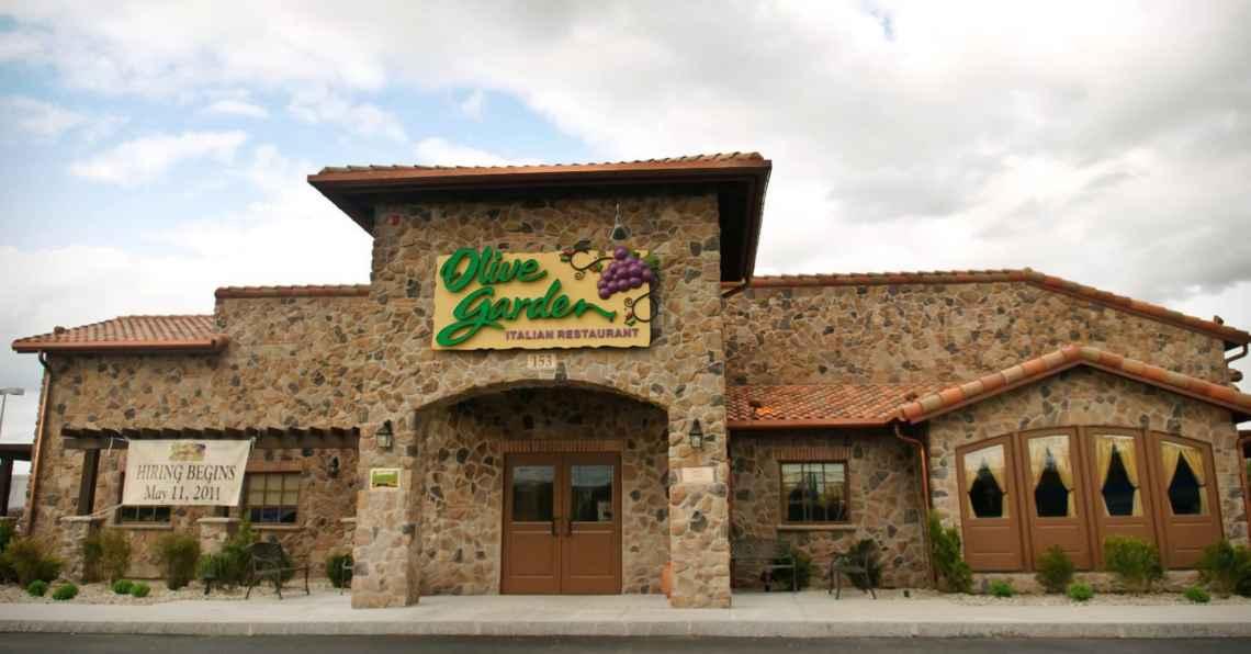 Image Result For Olive Garden Specials