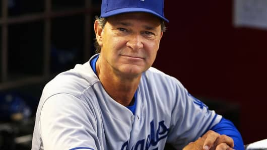 Image result for DON MATTINGLY