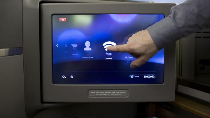 american airlines wifi ile ilgili görsel sonucu