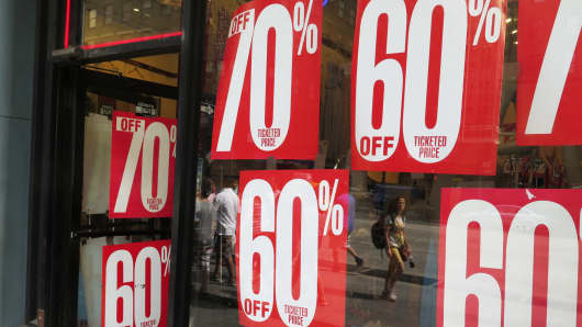 Want To Save Money Dont Go Shopping This Weekend