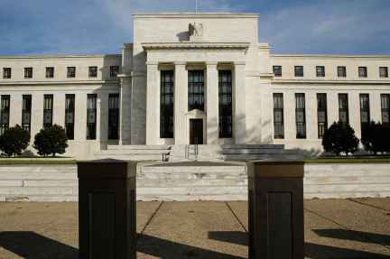 Image result for CNBC FEDERAL RESERVE