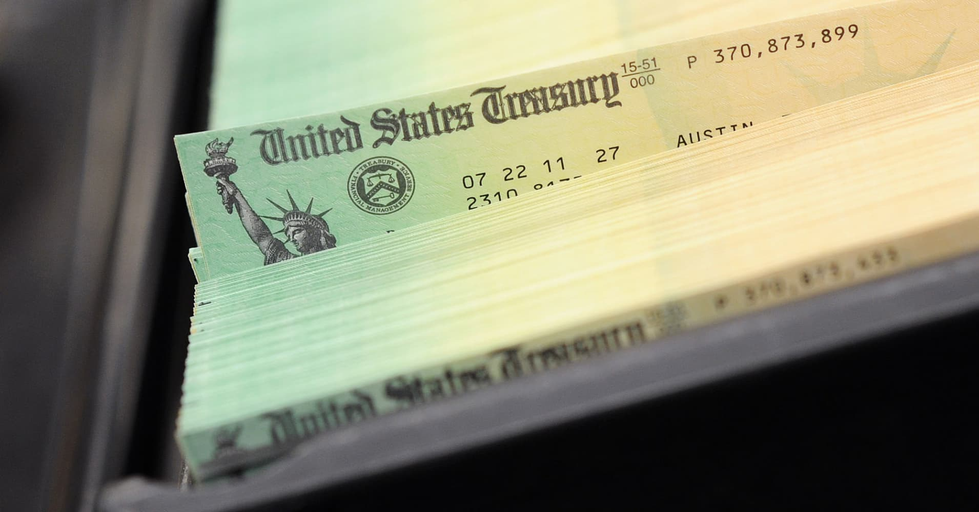 No Bump Likely In Social Security Checks Next Year
