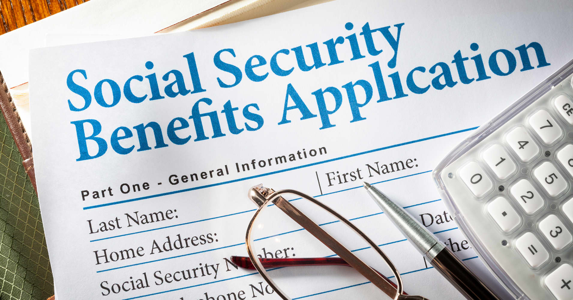 When To File For Social Security Retirement Benefits Early