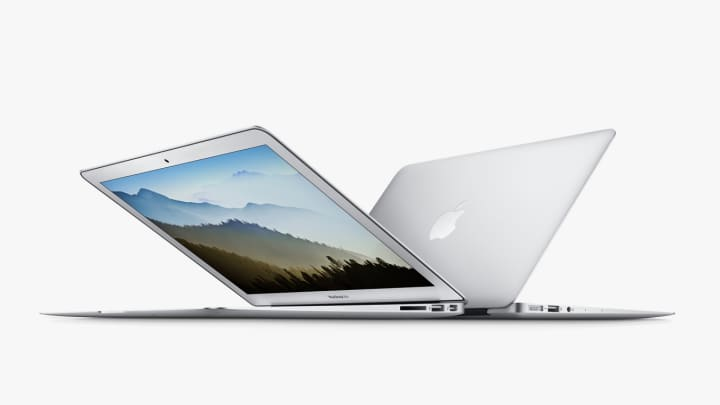 Ming-Chi Kuo sharpens its predictions: new design for MacBook Pros in 2021 and MacBook Air in 2022