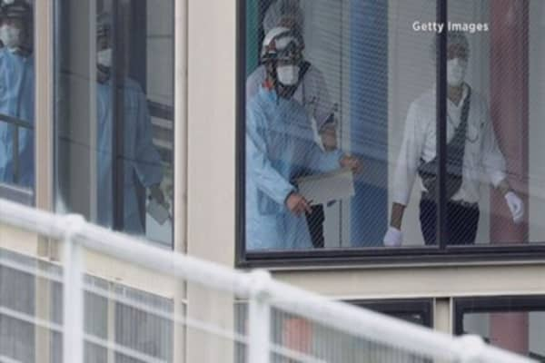Knife attacker kills 19 people at facility for disabled