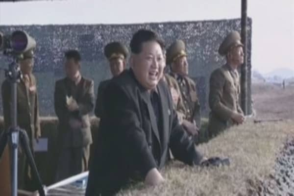 North Korea threatens another attack against US