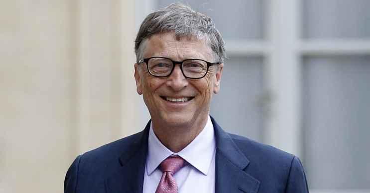 Image result for Bill Gates