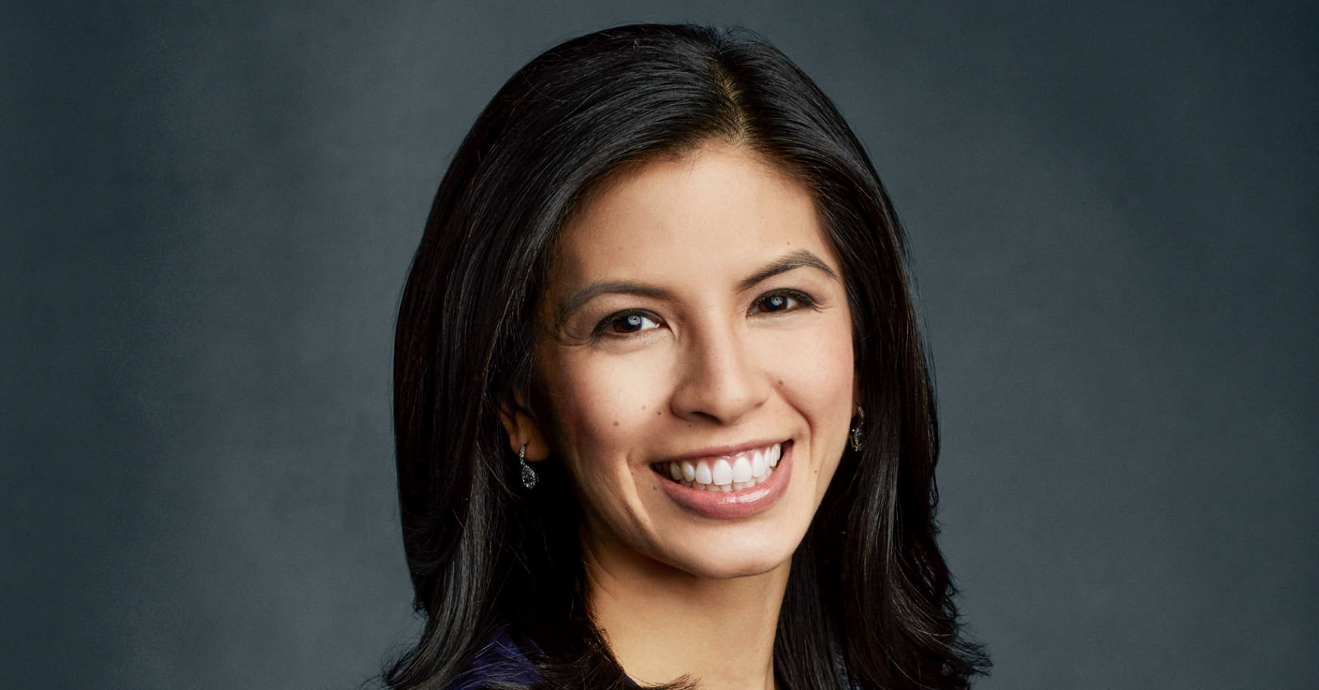 Ylan Mui Profile CNBC