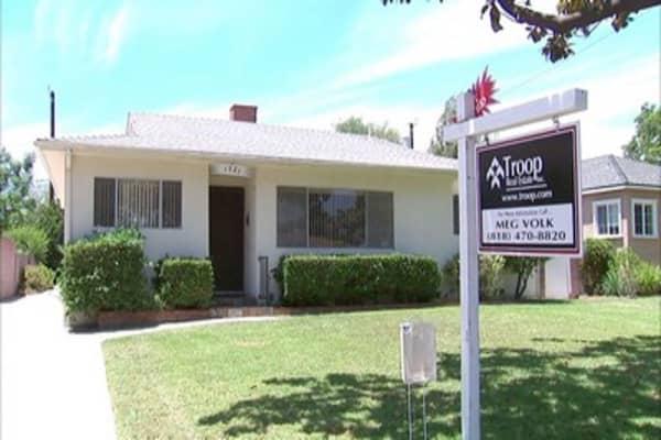 Housing market aims for millennials, prices still too high