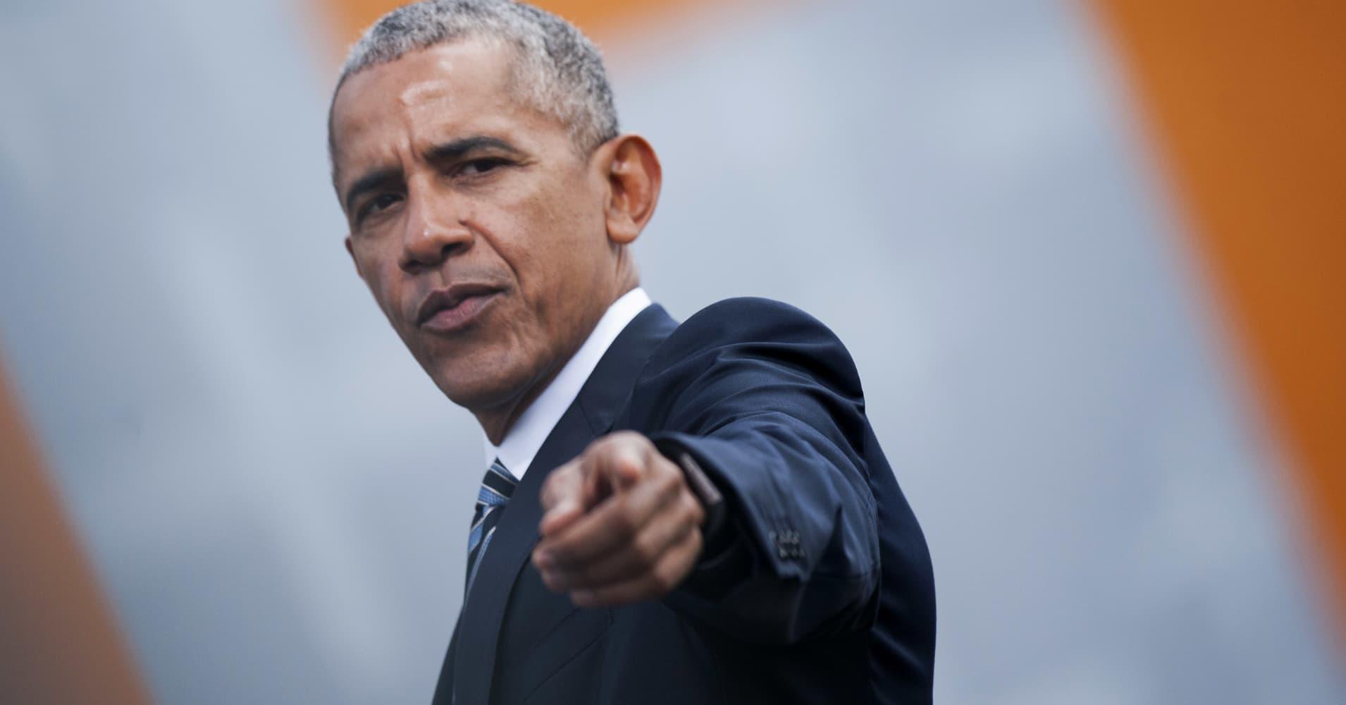 Barack Obama S Summer Reading List