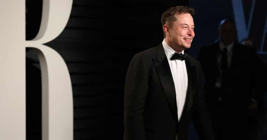 Elon Musk's SpaceX spacesuit is the James Bond version of ...