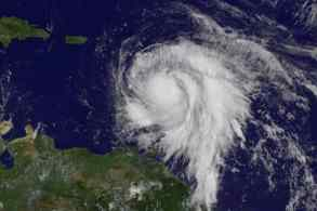 Image result for Puerto Rican residents brace for Maria Landfall