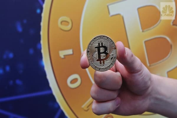Bitcoin could be heading to $6,000 by year-end