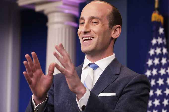 Stephen Miller is exactly what Trump White House needs—Commentary