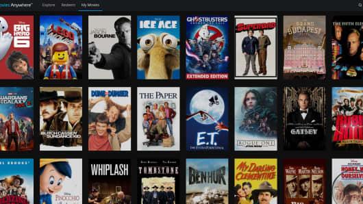 CNBC Tech: Movies Anуwhere
