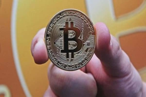 One reason why bitcoin may be surging: New instant buying
