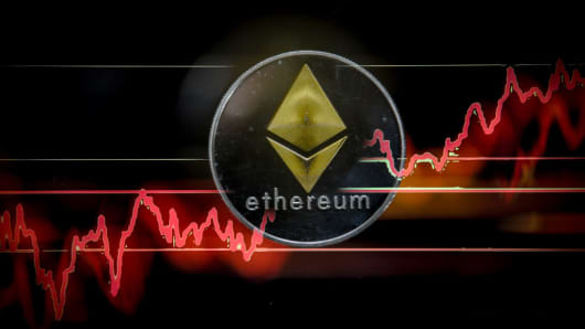 Ether, the digital token of the Ethereum blockchain, is the second-largest cryptocurrency in the world by market value.