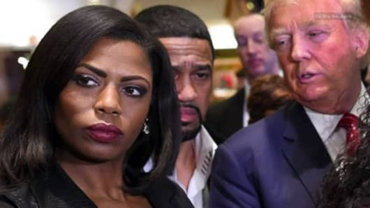 Omarosa Manigault Newman, one of Trump's most prominent black supporters, set to leave White House