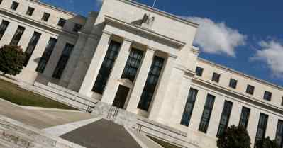 Fed expects to end balance sheet reduction by the end of the year, minutes say