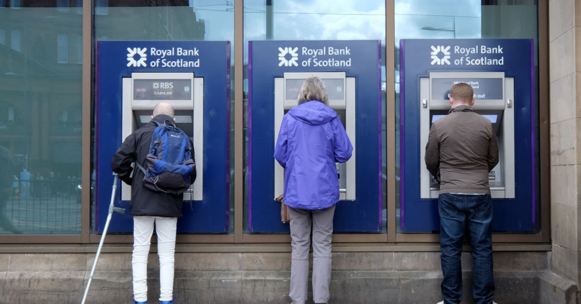 RBS share price rallies as group agrees $4.9bn U.S. mortgage settlement