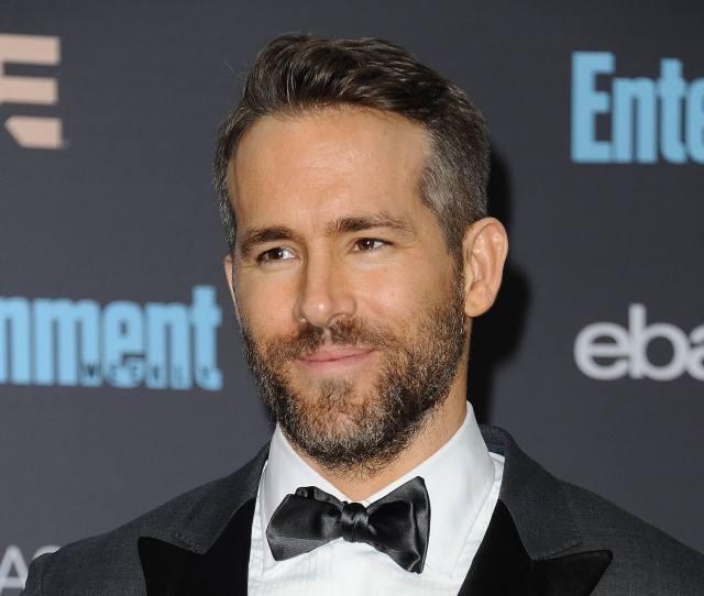 Deadpool  Star Ryan Reynolds First Acting Job Paid