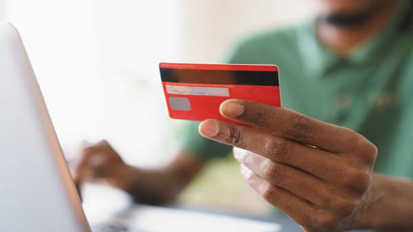 Credit card negotiation