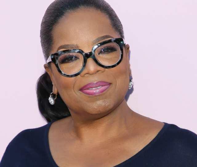 Billionaires Oprah Winfrey And Mark Cuban Agree On This Favorite Splurge