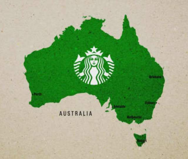 There Are Basically No Starbucks On This Continent Heres What Went Wrong