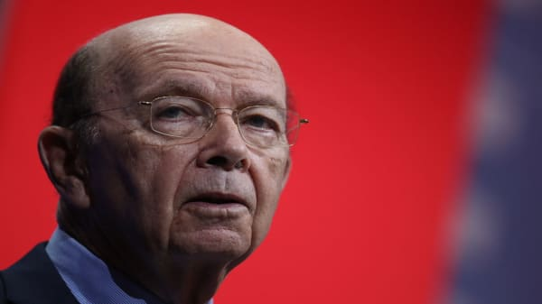 Watch CNBC's full interview with Commerce Secretary Wilbur Ross