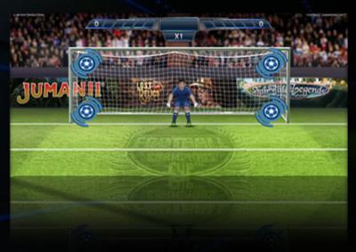 Football Champions Cup Bonus Spiel