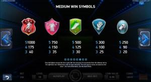 Football Champions Cup Gewinne