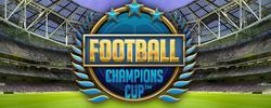 Football Champions Cup Logo