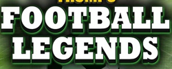 Football Legends Logo
