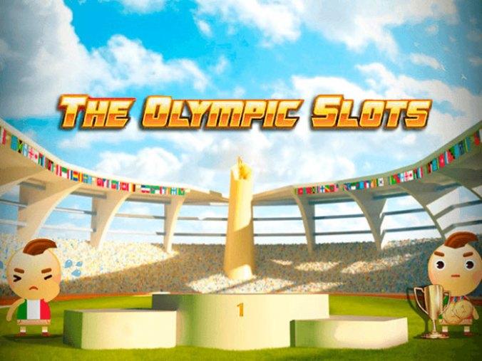 The Olympic Slots Bonus