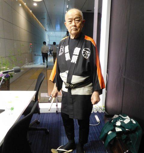 い組 組頭 小泉太郎さん、満を持してのご登場!!*お花のお話「C'mon A Kamon」*今晩開催!音楽イベント「東京エキマチライブ」