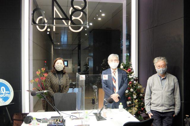 京橋彩区がお送りする『芸術文化講座』ご紹介!☆お花のお話「C'mon A Kamon」☆『Thomasのともてなしラーニング』