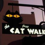 cat walk