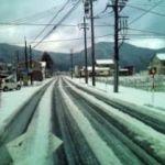 武生の風景