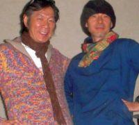 with noguchi-san