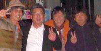 with釧路スタッフ