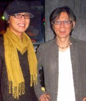 with masato君