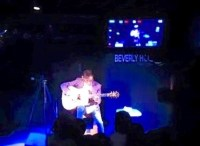 Live @Bevery