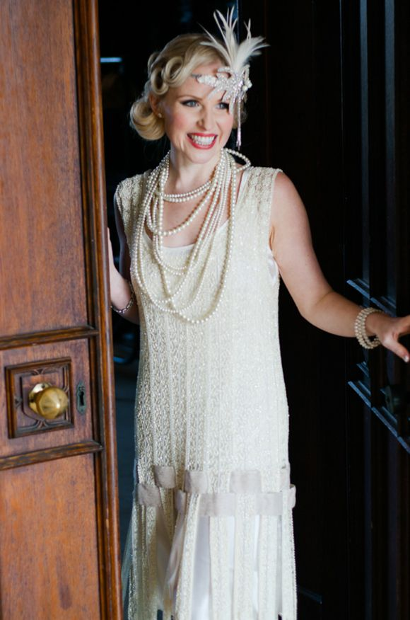 1920 S Style House Design: The Most Flattering Beaded Flapper Dress For You