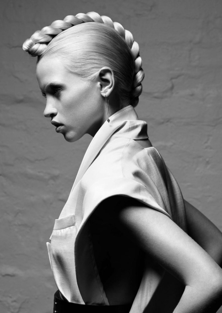 20 Spectacular Mohawk Hairstyles For Any Hair Length Fmag