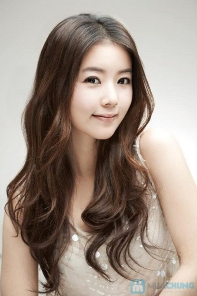 5 Best Korean Hairstyles For Long Hair Fmag