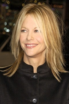 meg ryan layers