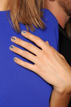 Prabal Gurung - beautiful nail designs